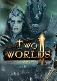 Two Worlds 2 – фото обложки игры