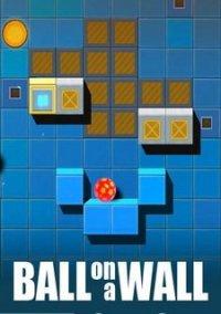 Ball on a Wall – фото обложки игры