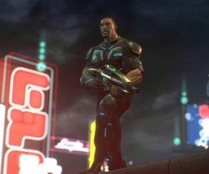 E3 2018: безумие и взрывы в новом ролике Crackdown 3