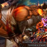Скриншот Street Fighter x Tekken – Изображение 82