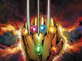 Wolverine: Infinity Watch— как Локи иРосомаха Камень Бесконечности защищали