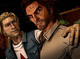 Telltale Games восстала из мертвых! Студия снова займется разработкой игр