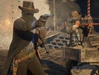Red Dead Redemption 2 и реальность: легендарные преступники Дикого Запада