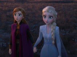 «Холодное сердце2». Разбираемся впроцессе создания мультфильма Disney
