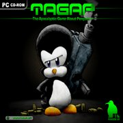 TAGAP: The Apocalyptic Game About Penguins – фото обложки игры