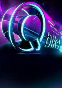 Qbike: Cyberpunk Motorcycles – фото обложки игры
