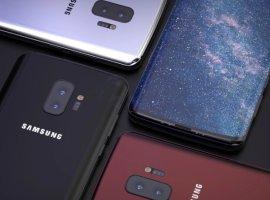 ВСети опубликовали официальное изображение флагманов Samsung Galaxy S10E, S10 иS10+
