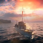Скриншот World of Warships – Изображение 158