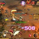 Скриншот Легенды Востока – Изображение 1