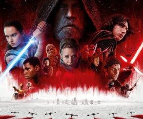 Слух: в Сети появились спойлеры девятого эпизода «Звездных войн»