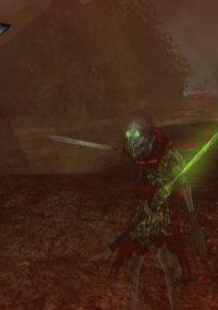 Ghost Slayer – фото обложки игры