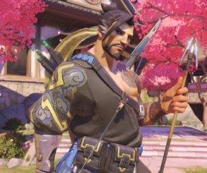Игрок Overwatch League показал чудеса меткости заХандзо
