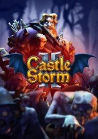 CastleStorm 2 – фото обложки игры