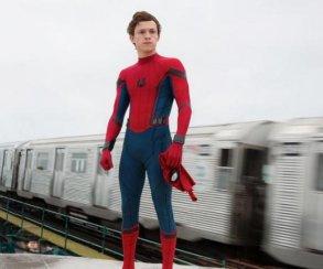 Собновкой: «Человек-паук: Возвращение домой 2» представит нам очередной вариант костюма супергероя