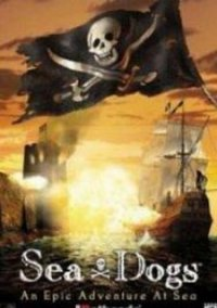 Корсары: Проклятие дальних морей – фото обложки игры