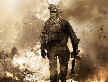 Игры, похожие на Call of Duty