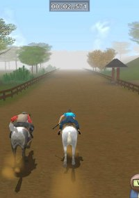 Championship Horse Trainer – фото обложки игры