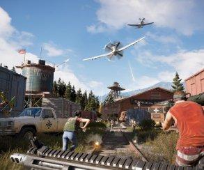 Как запустить Far Cry 5 в1080p/60fps. Рекомендуемые настройки графики