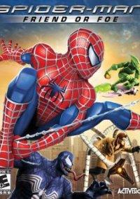 Spider-Man: Friend or Foe – фото обложки игры