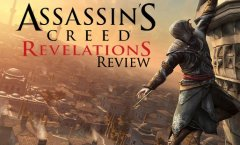 Видеорецензия на Assassin's Creed Revelations