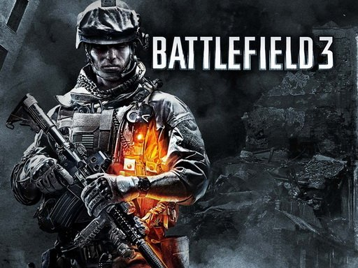 Battlefield 3 Guillotine Gameplay Teaser