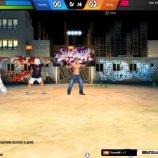 Скриншот Kickster: Online Street Soccer – Изображение 4