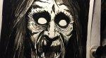 Инктябрь: что ипочему рисуют художники комиксов вэтом флешмобе?. - Изображение 156
