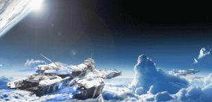 Star Citizen. Трейлер версии Alpha 3.0