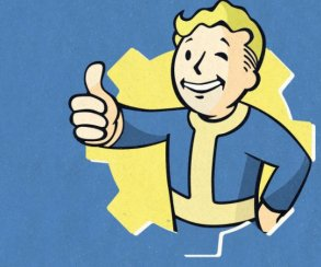 Энтузиаст сделал из старой печи виниловый проигрыватель с подставкой для фигурок в стиле Fallout