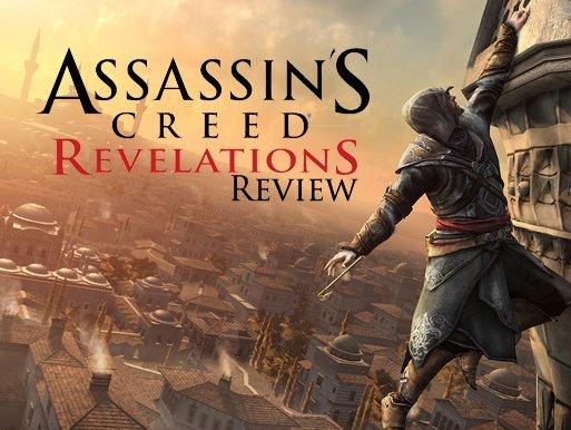 Видеорецензия на Assassin's Creed Revelations