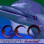 Скриншот Ecco the Dolphin – Изображение 4