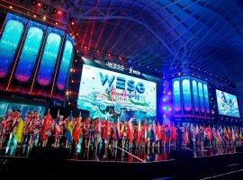 Из-за китайского коронавируса пришлось отменить два киберспортивных турнира