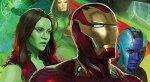 Ищем Соколиного глаза в«Войне Бесконечности»— почему Marvel Studios прячет супергероя?. - Изображение 3
