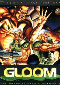 Gloom – фото обложки игры