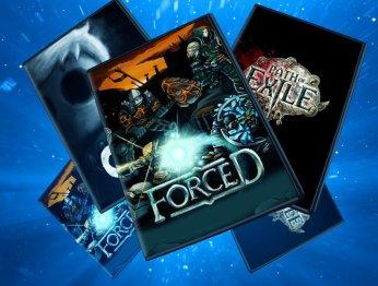 Path of Exile, Forced и другие хорошие, но незаметные игры