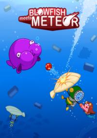 Blowfish Meets Meteor – фото обложки игры