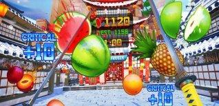 Fruit Ninja. Релизный трейлер для PlayStation VR
