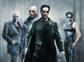 Первая «Матрица» вернется на российские киноэкраны. Подарок к юбилею Киану Ривза!