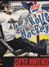 RHI Roller Hockey '95