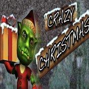 Crazy Christmas – фото обложки игры