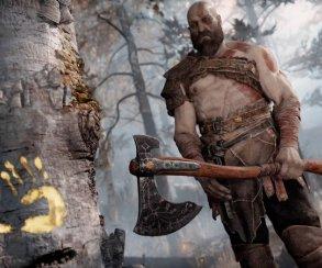 God of War удостоилась награды от Гильдии сценаристов США