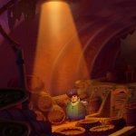 Скриншот Ghost Pirates of Vooju Island – Изображение 3