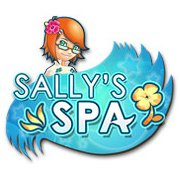 Sally's Spa – фото обложки игры