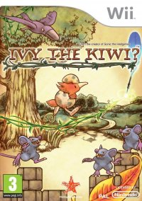 Ivy the Kiwi? – фото обложки игры