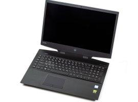 Вместо коробки под столом: ноутбук HP OMEN 17