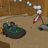 Скриншот Cel Damage HD – Изображение 3