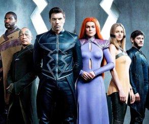 ABC закрыла совместный с Marvel сериал Inhumans. Хватило одного сезона