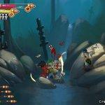 Скриншот Ninja Loves Pirate – Изображение 2