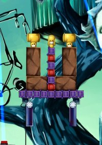 Totem Destroyer Deluxe – фото обложки игры