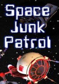 Space Junk Patrol – фото обложки игры